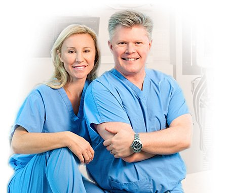 Dr. kara Criswell & Dr. Bryan Criswell plastic surgeons